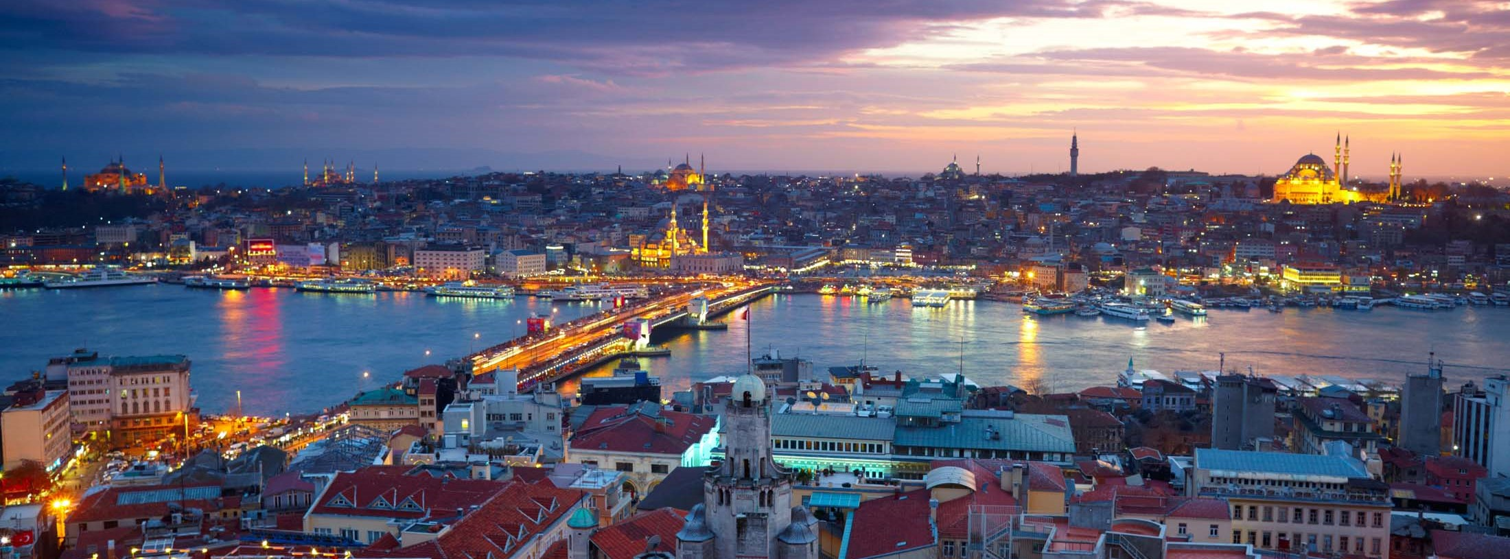 5 nights Istanbul City Package