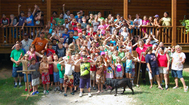 Camp Beaumont Summer Camps - Magic Group
