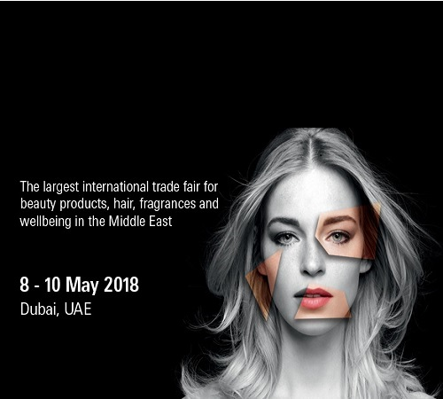 Beautyworld Middle East Dubai 2018