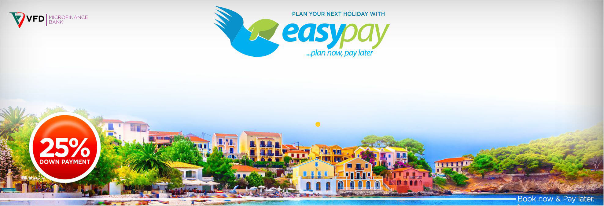 EASYPAY Travel Payment Scheme